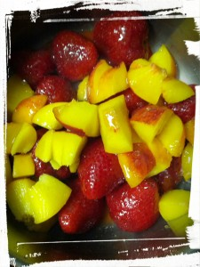 Jam Fruit