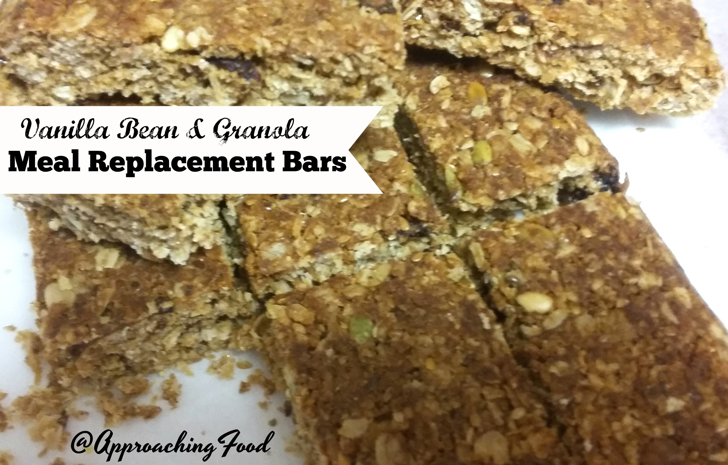meal replacement bars for weight loss